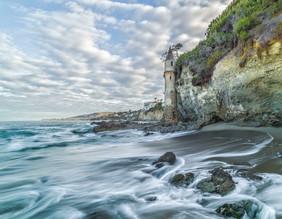 Victoria Beach, Laguna Beach, CA
