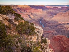 Colorado River, Grand Canyon NP