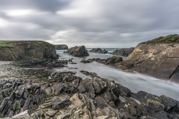 Ballyferriter Shoreline, Dingle Peninsula, Ireland