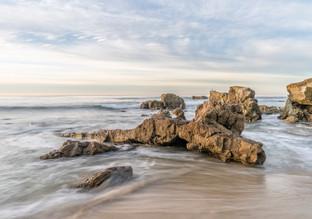 Rockpile Beach, Laguna Beach, CA