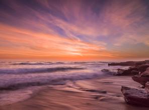 Windansea Beach, San Diego, CA
