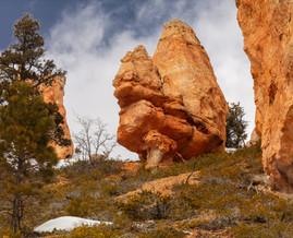 Bryce Canyon, NP