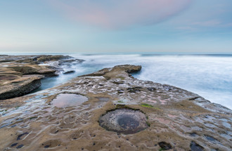 San Diego Seascapes