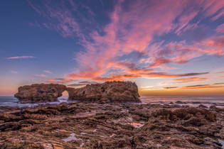 Orange Coast Seascapes