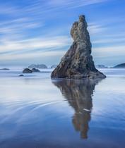 Oregon and Washington Seascapes