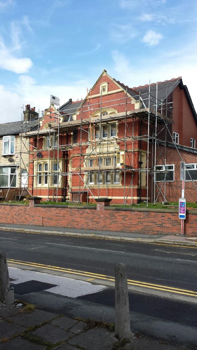 Cox Green Builders - Bromley Cross