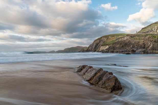 Coumeenoole Beach, Dingle Peninsula, Ireland