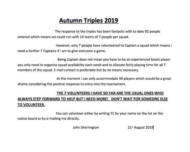 Autumn Triples Captains..jpg