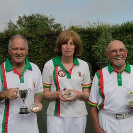 Winning Trio From Lockswood