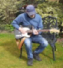 Roger Wellstead gardening..jpg