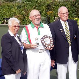 Presidents Trophy