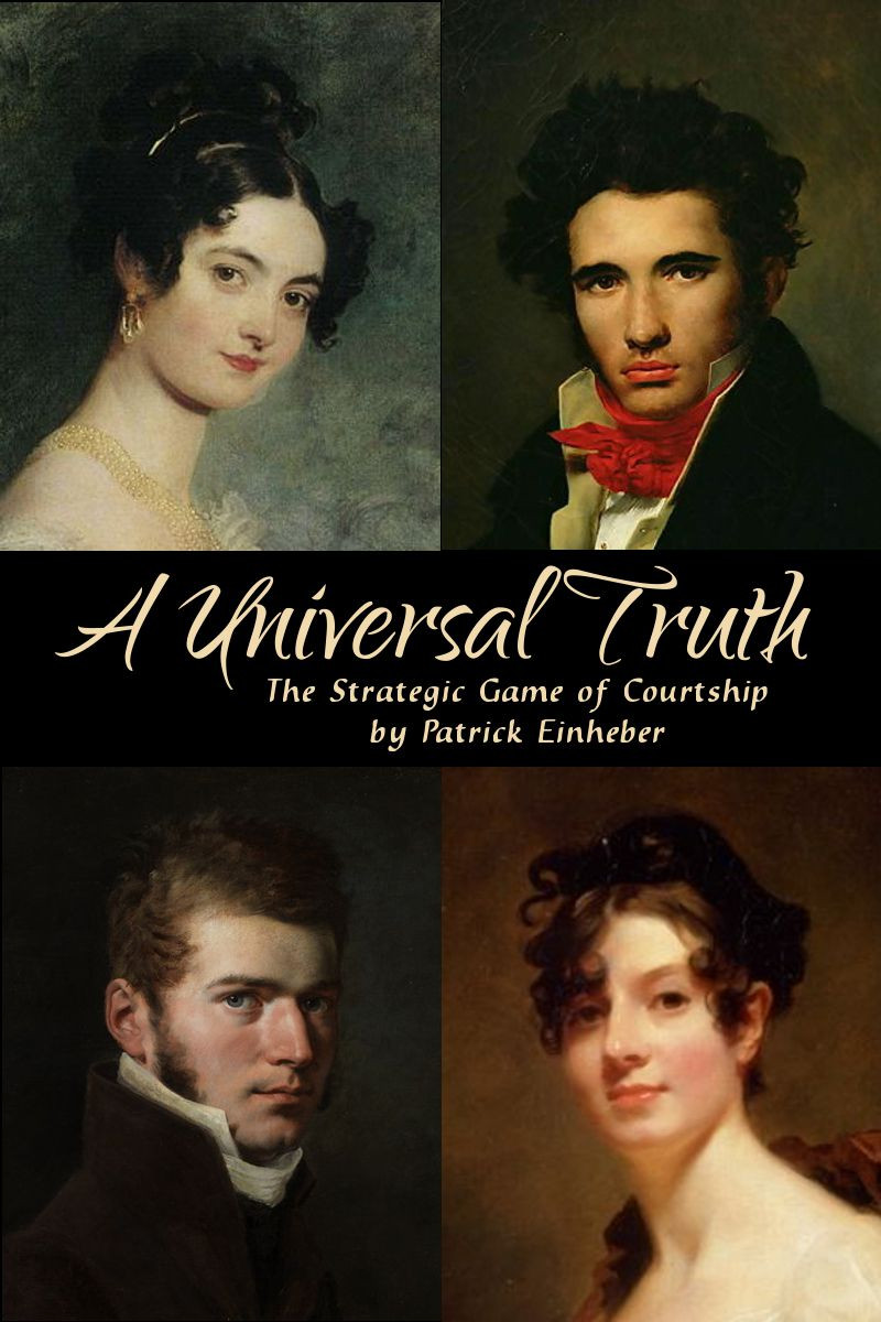 A Universal Trutch (box cover)