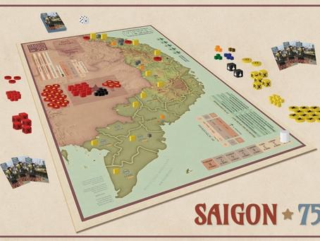 Saigon 75 is live