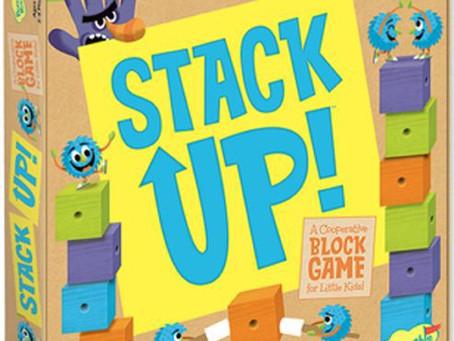 High stacks: June KS Grumpy