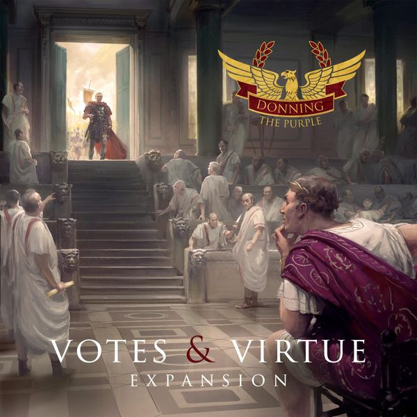 Box art for Votes & Virtue