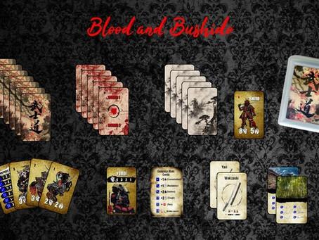 Way of the Samurai: Blood and Bushido is live (More Musashi modules)