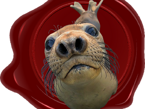 The Seal of Disapproval: March Crowdfunding Grumpy