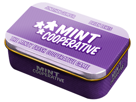 A fresh first look at Mint Cooperative