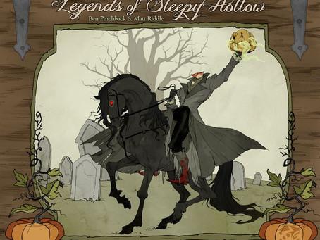Sleepy Hollow promises