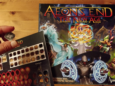 Aeon's End Tamed