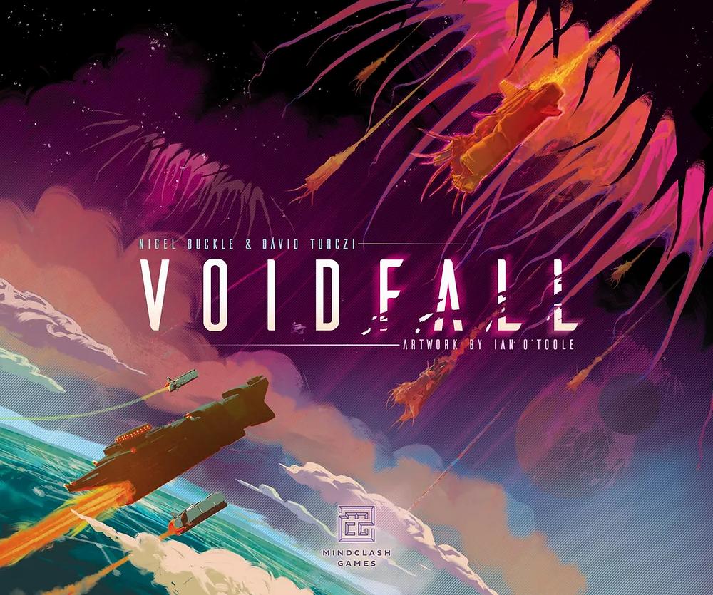 Voidfall box