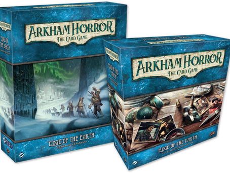 No more monthly bleeding for Arkham Horror expansions