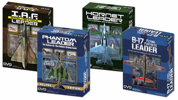 Air Leader Expansions is live (Fly me to your Leaders)