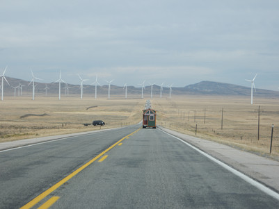 Wyoming Continued (Day 16)