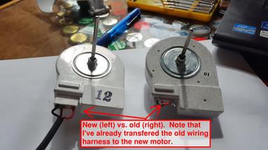 Magic Chef HVDR1040 9 9 CU FT Fridge Repair