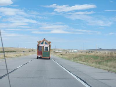 Wyoming!  (Day 15)