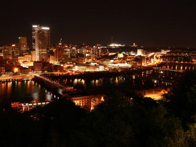 On to Pittsburgh (Day 5)