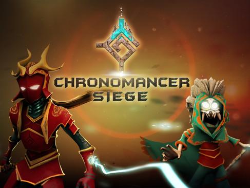 Chronomancer Siege