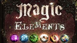 Behind the conception of MAGIC ELEMENTS Vol.2