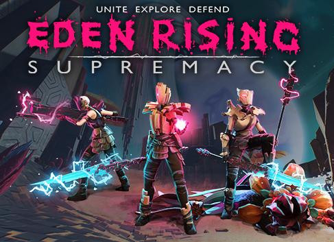 Eden Rising: Supremacy