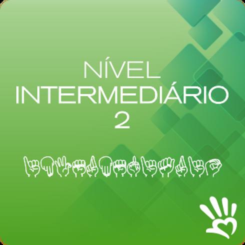 Intermediário 2 - 2019.1