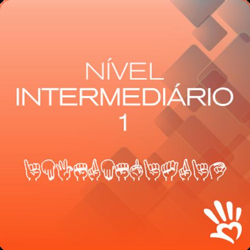 Intermediário 1 - 2019.1