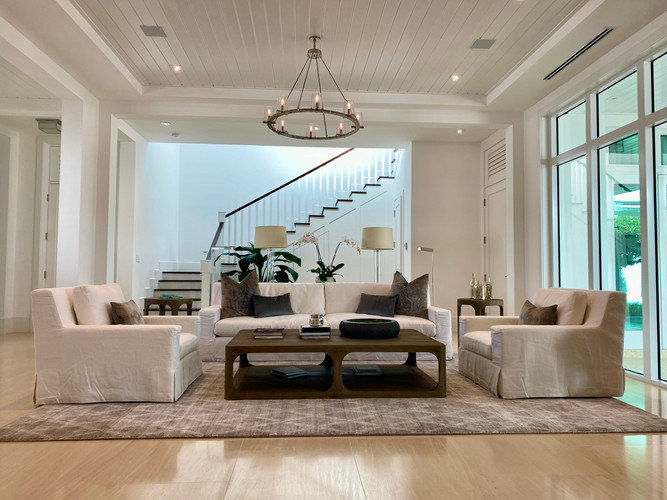 Coral Gables Residence