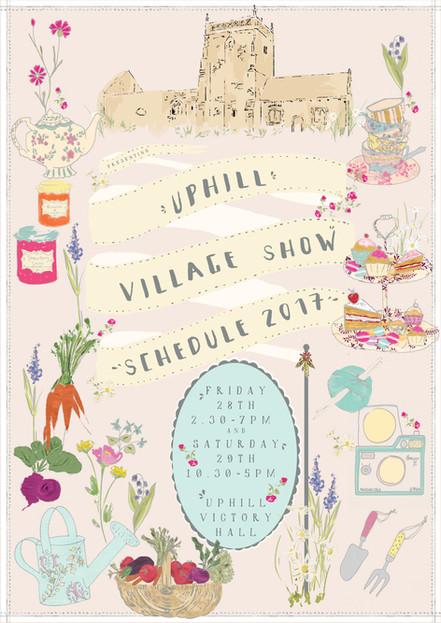 Village show schedule