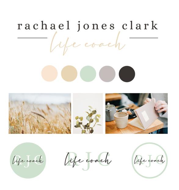Rachael Jones Clark Life Coach