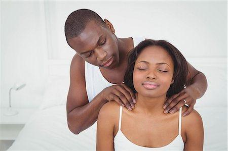 Couple's Massage Workshop