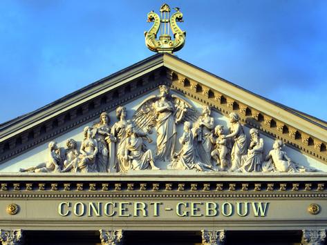 Live @ Concertgebouw