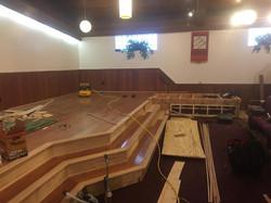 Church During