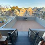 Rooftop Deck Complete