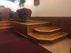 Church After