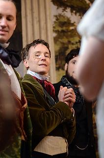 Fortune & Felicity Jane Austen larp