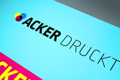 Druckerei Acker