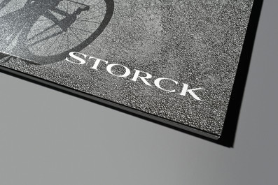 Storck Bicycle