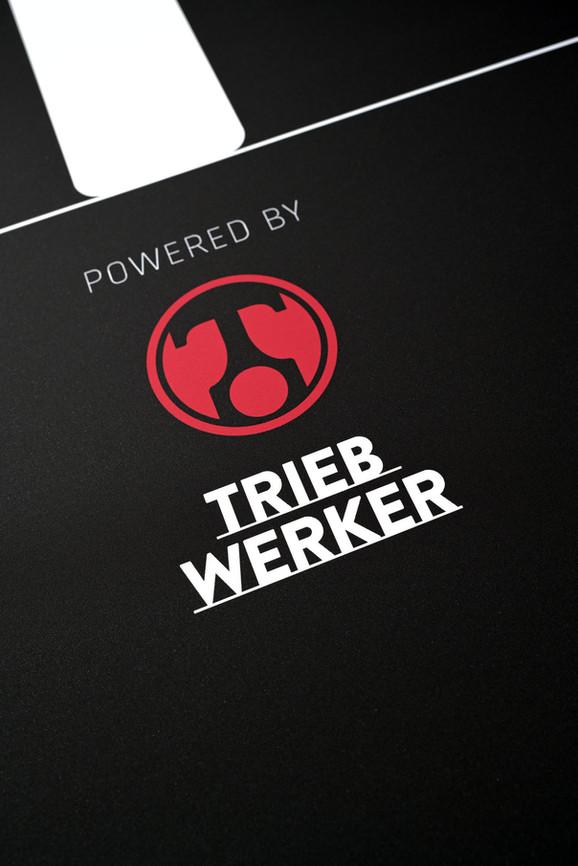 Triebwerker