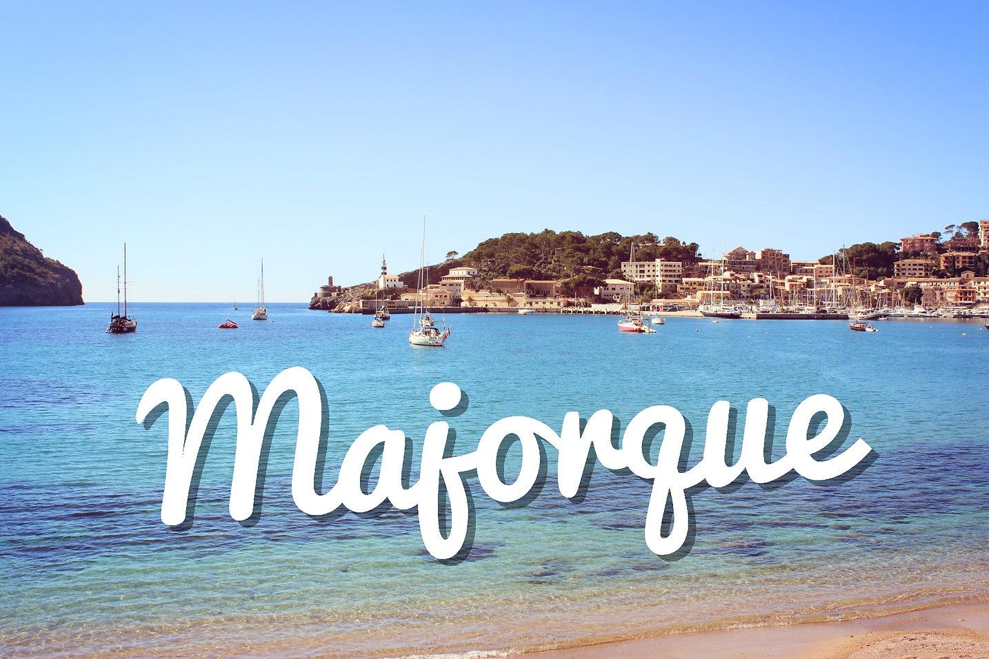 Majorque: à la découverte de l'île en 4 jours