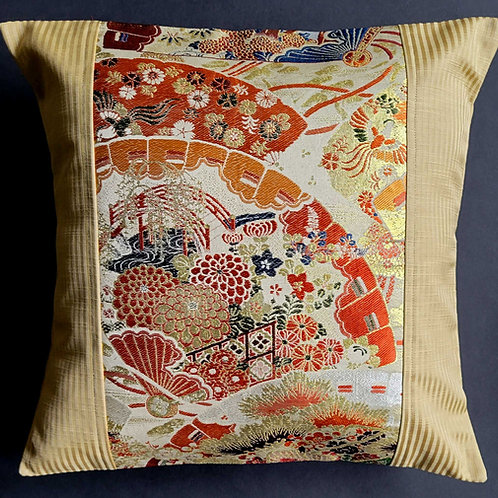 Obi Pillow Cover P1069
